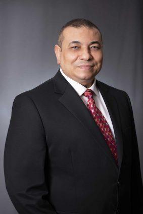 Ashraf Feshawi
