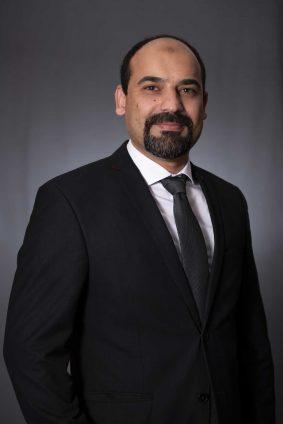 Ahmed Abdelghani Taher