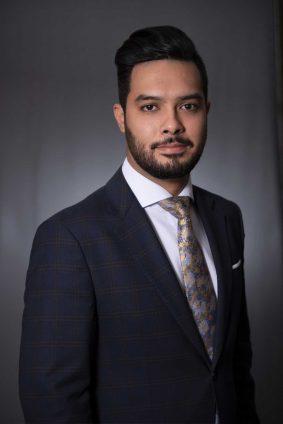 Ahmed Durrani