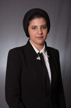 Sherouk Abdalla