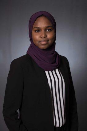 Sarrah ElJaili