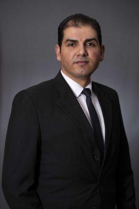 Taha Rashed