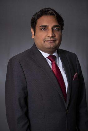 Umang Singh