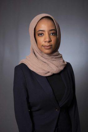 Rana ElBashir