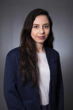 Razan Al-Hawash