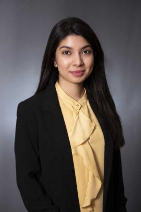 Zoya Khan